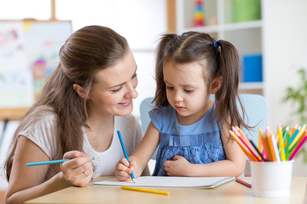 a importância da avaliação dp desenvolvimento na infância